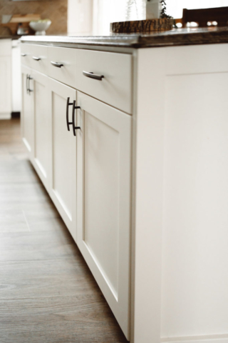 Classic Caledonia Renovation - Kate Brock Interiors